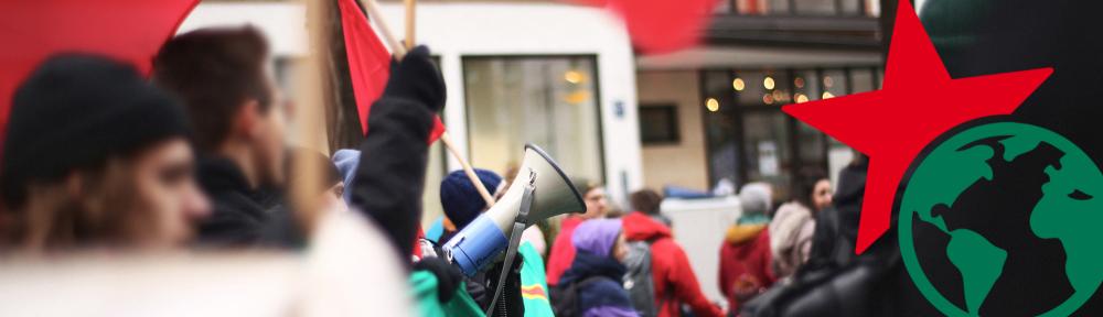 Offenes Antikapitalistisches Klimatreffen München