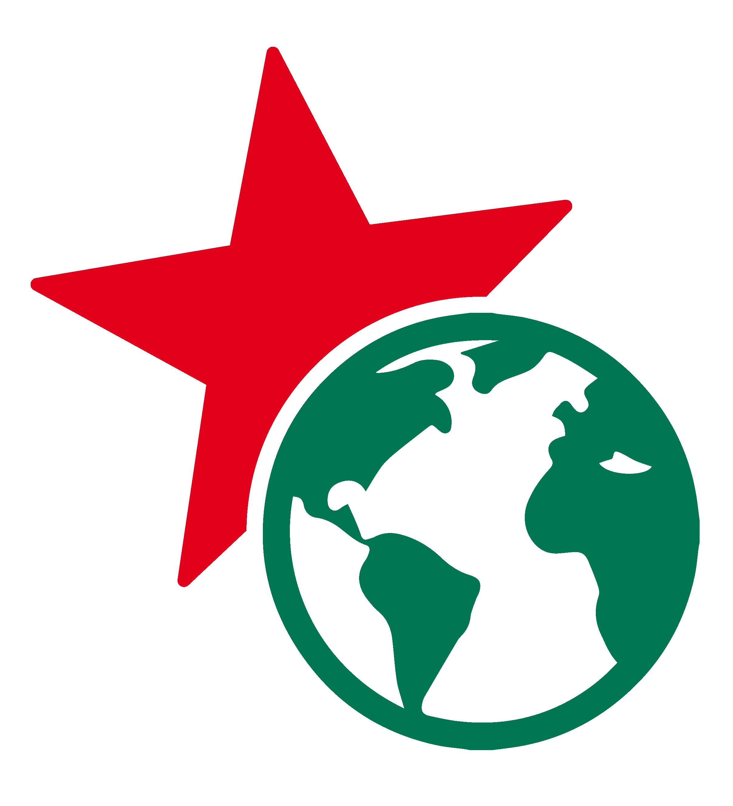 Logo des Antikapitalistischen Klimatreffens München